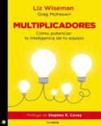 Multiplicadores (ebook)
