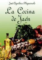 La cocina de Jaén (ebook)