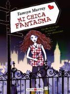 Mi chica fantasma (ebook)