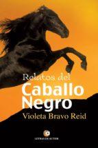 Relatos del caballo negro
