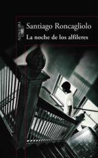La noche de los alfileres (ebook)