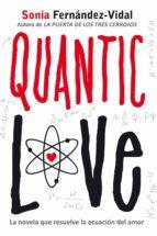 Quantic love (ebook)