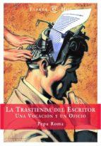 La trastienda del escritor (ebook)