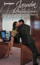Un acuerdo de negocios (ebook)