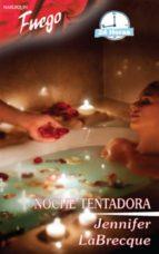 Noche tentadora (ebook)