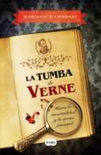 La tumba de Verne (ebook)