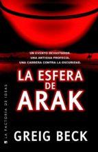 La esfera de Arak (ebook)
