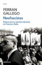 Democracia y extrema derecha en Francia e Italia (ebook)