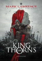 King of Thorns (ebook)