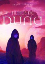 Filhos de Duna (ebook)