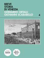 Breve storia di Venezia (ebook)