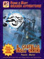 RM03 - Robin e Mary - Il castello degli orrori (ebook)