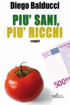 Più sani, più ricchi (ebook)