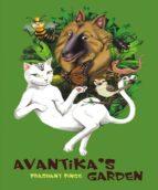 AVANTIKA'S GARDEN (ebook)