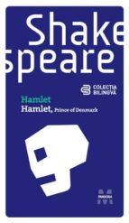 Hamlet (Prince of Denmark) (Ediție bilingvă) (ebook)