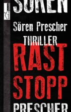 Raststopp (ebook)