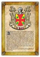 Apellido de Pablo / Origen, Historia y Heráldica de los linajes y apellidos españoles e hispanoamericanos