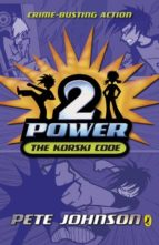 2-Power: The Korski Code (ebook)