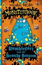 Monsterbook: Rumblefart and the Beastly Bottom (ebook)