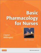 Basic Pharmacology for Nurses (ebook)