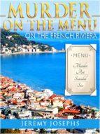 Murder on the Menu (ebook)
