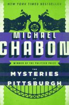 The Mysteries of Pittsburgh (ebook)