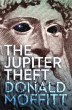 The Jupiter Theft (ebook)