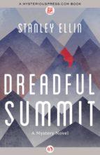 Dreadful Summit (ebook)