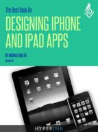 The Best Book On Designing iPhone & iPad Apps (ebook)
