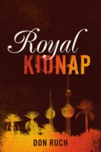 Royal Kidnap (ebook)