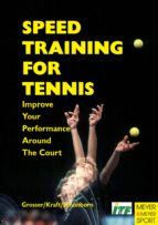 Speed Training for Tennis (ebook)