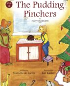 The  Pudding Pinchers (ebook)