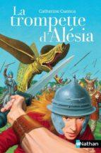 La trompette d'Alésia (ebook)