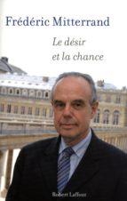 Le Désir et la chance (ebook)