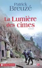 La Lumière des cimes (ebook)