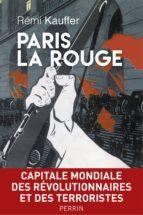 Paris la Rouge (ebook)