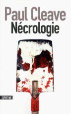 Nécrologie (ebook)