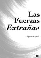 Las Fuerzas Extrañas (ebook)