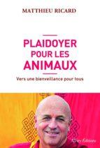 Plaidoyer pour les animaux (ebook)