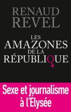 Les Amazones de la République (ebook)