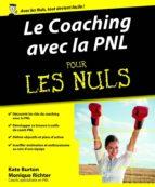 Le Coaching avec la PNL Pour les Nuls (ebook)