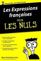 Les Expressions françaises pour les Nuls, édition poche (ebook)