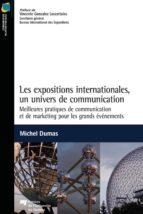 Les expositions internationales, un univers de communication (ebook)