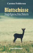 Blattschüsse (ebook)