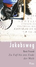 Lesereise Jakobsweg (ebook)