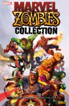 Marvel Zombies Collection 1 (ebook)