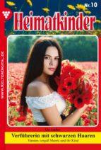 Heimatkinder 10 - Heimatroman (ebook)