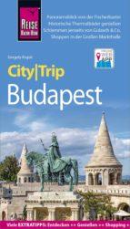Reise Know-How CityTrip Budapest (ebook)