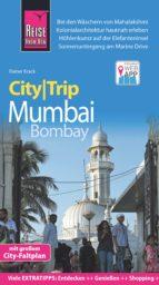 Reise Know-How CityTrip Mumbai / Bombay (ebook)