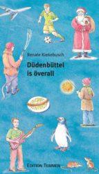 Düdenbüttel is överall (ebook)